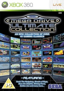 Sega MegaDrive Ultimate Collection (2009) [ENG] XBOX36