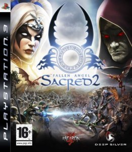 Sacred 2 - Fallen Angel (2009) [ENG] PS3