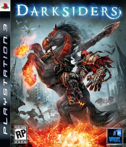 Darksiders (2010) [ENG] PS3