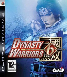 Dynasty Warriors 6 (2009) [ENG] PS3