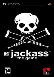Jackass: The Game /RUS/ [ISO]