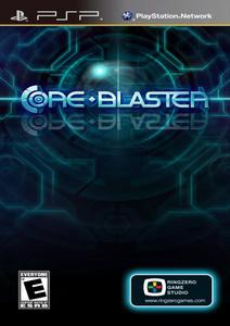 Core Blaster [Patched] [FullRIP][CSO][ENG] PSP