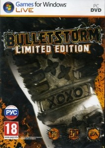 Bulletstorm: Limited Edition [RUS/RePack](2011) PC
