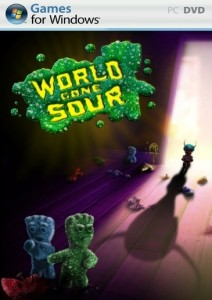 World Gone Sour [RUS/ENG](RePack)(2011) PC