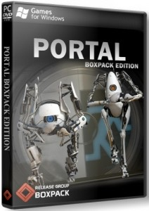 Portal BoxPack Edition [RePack](2011) PC