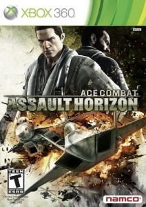 Ace Combat: Assault Horizon (2011)(LT+ 3.0) [RUS] XBOX360