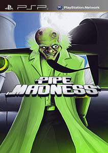 Pipe Madness [ENG](2011) [MINIS] PSP