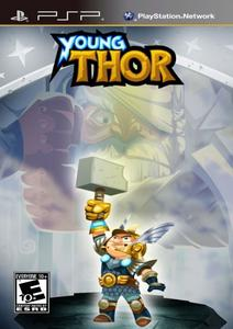 Young Thor [ENG](2010) [MINIS] PSP