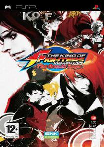 King of Fighters Collection: The Orochi Saga, The [ENG] (2010) PSP