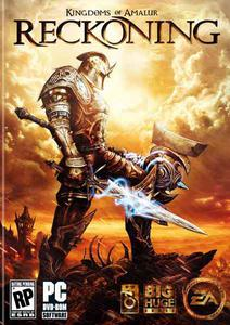 Kingdoms of Amalur: Reckoning [ENG](2012) PC