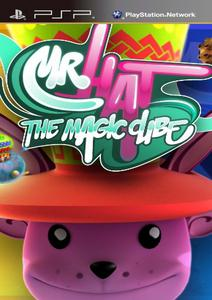 Mr. Hat and the Magic Cube [ENG](2011) [MINIS] PSP