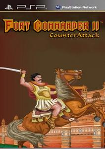 Fort Commander II: CounterAttack [ENG](2011) [MINIS] PSP
