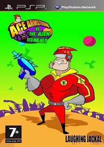 Ace Armstrong [ENG](2010) [MINIS] PSP
