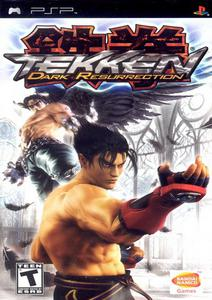 Tekken: Dark Resurrection /ENG/ [ISO]