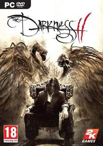 The Darkness II (No Steam) [RUS/DEMO](2012) PC