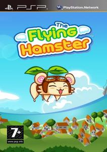 Flying Hamster, The [ENG](2011) [MINIS] PSP
