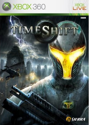 Time shift-Pc Ps3 Xbox360