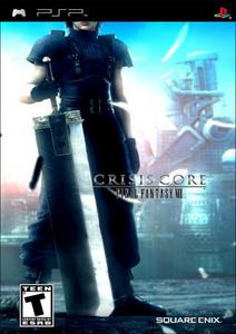 1Final Fantasy VII: Crisis Core /ENG/ [CSO]