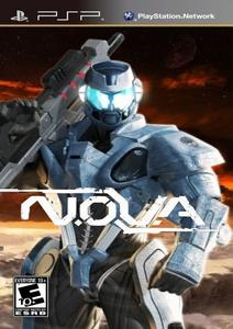 N.O.V.A.: Near Orbit Vanguard Alliance [ENG](2010) [MINIS] PSP