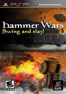Age of Hammer Wars [ENG](2011) [MINIS] PSP