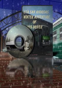 Grand Theft Auto: San Andreas Winter Adventure Of Bus Driver [RUS](2012) PC