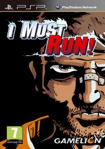 I Must Run! [ENG](2010) [MINIS] PSP
