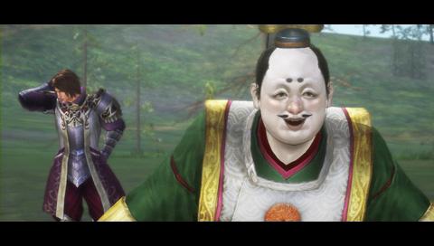 Sengoku Musou 3Z Special [JAP/PATCHED] (2012) PSP