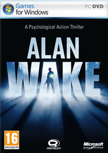 Alan Wake (RUS/ENG) (2012) PC