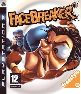 FaceBreaker (2008) [ENG] PS3