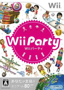 Wii Party (2010) [ENG][PAL] WII