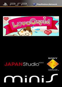 Love Cupid [ENG](2011) [MINIS] PSP