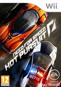 Need for Speed: Hot Pursuit (2010) [ENG] [PAL] WII