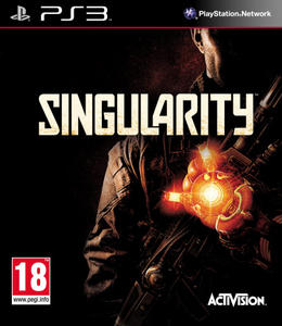 Singularity (2010) [RUSSOUND] PS3