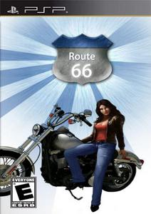 Route 66 [RUS](2009) [MINIS] PSP