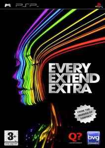 Every Extend Extra [ENG](2006) [MINIS] PSP