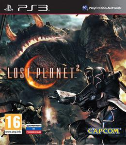 Lost Planet 2 (2010) [ENG] PS3
