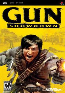 Gun Showdown /RUS/ [CSO]