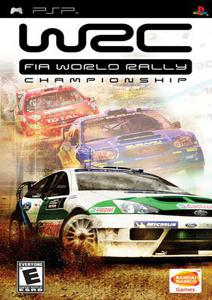 WRC: World Rally Championship /ENG/ [CSO]
