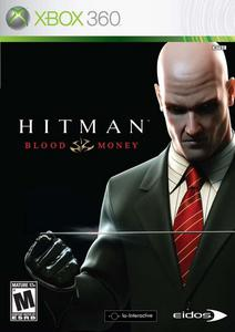 Hitman Blood Money (2006) [RUSSOUN​D] XBOX360
