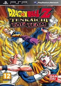 Dragon Ball Z: Tenkaichi Tag Team (Patched)[FullRIP][ISO][Multi3]