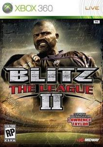 Blitz: The League II (2008) [ENG] XBOX360
