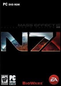 Mass Effect 3 Digital Deluxe Edition (RUS/ENG) (2012) PC