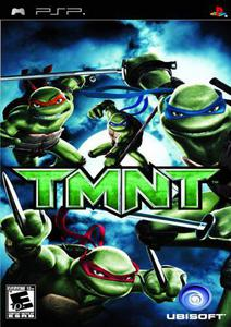 Teenage Mutant Ninja Turtles /RUS/ [CSO]