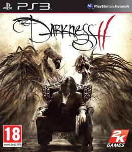 The Darkness II (2012) [ENG](True Blue) PS3