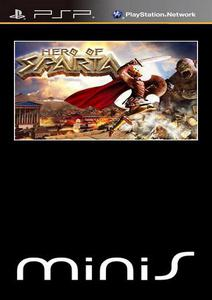 Hero of Sparta [ENG] PSP