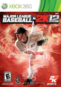 Major League Baseball 2K12 (2012) [ENG/FULL/NTSC-U] XBOX360