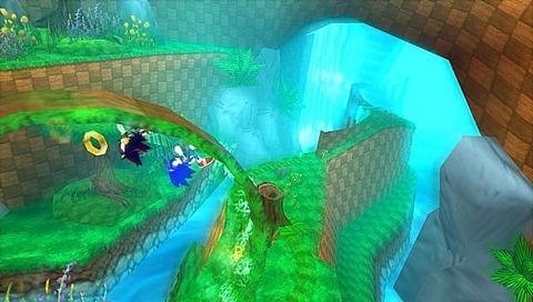 Игру Sonic 3 Adventure.Rar