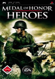 Medal of Honor: Heroes /RUS/ [CSO] PSP