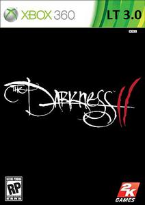 The Darkness II (2012) [RUSSOUND/FULL/Region-Free](LT+ 3.0) XBOX360