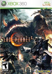 Lost Planet 2 (2010) [RUSSOUND/FULL/Region Free] XBOX360